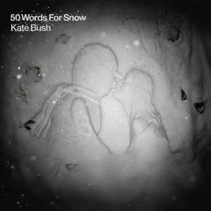 Kate Bush - 50 words For Snow (2011)