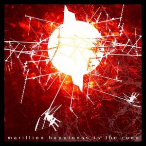 Marillion - Happiness is the Road (2008)