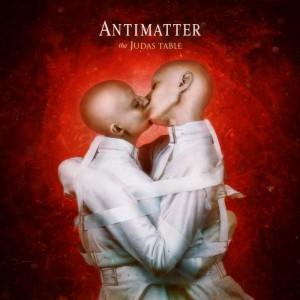 Antimatter - The Judas Table (2015)