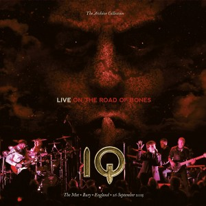IQ - Live on the Road of Bones (2016)