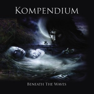 Kompendium - Beneath the Waves (2012)