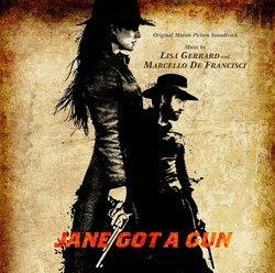 Lisa Gerrard & Marcello De Francisci - Jane Got A Gun (2016)