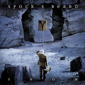 Spock's Beard - Snow (2002)