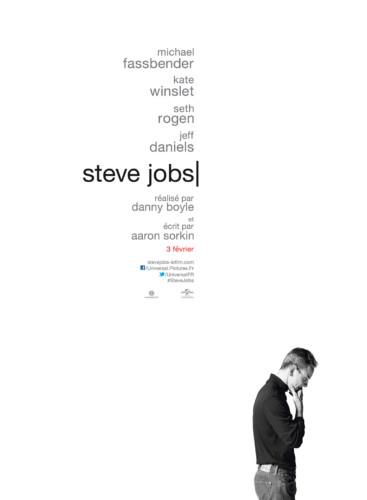 Steve Jobs - Danny Boyle (2015)