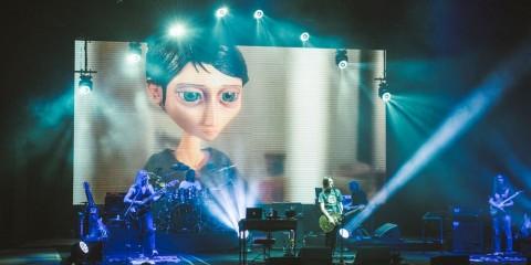 Steven Wilson (2016)