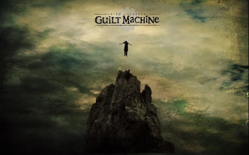 guilt machine