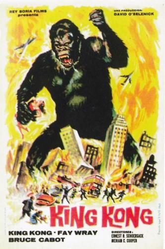 King Kong (1933