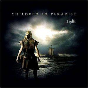 Children in Paradise - Esyllt (2012)