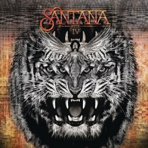 Santana - IV (2016)