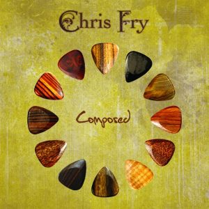 Chris Fry - Composed (2012)