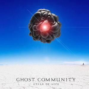 Ghost Community - Circle of Life (2016)