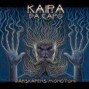 Kaipa Da Capo - Dårskapens Monotoni (2016)