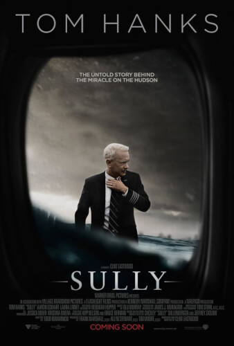 Sully - Clint Eastwood (2016)