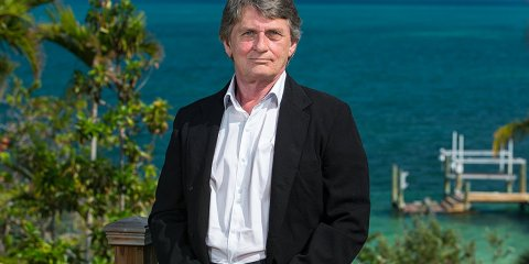 Mike Oldfield (2017)