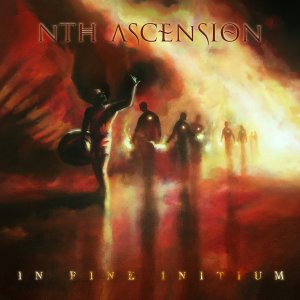 Nth Ascension - In Fine Initium (2016)