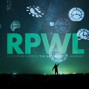 RPWL - Plays Pink Floyd The Man And The Journey (2016)