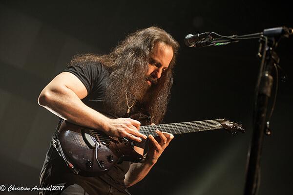 Dream Theater 2017 (2)