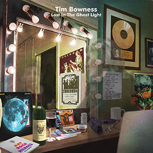 Tim Bowness – Lost in the Ghost Light (2017)