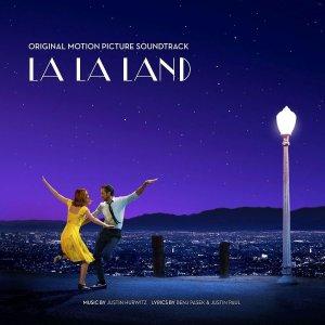 Justin Hurwitz - La La Land (original soundtrack) (2017)