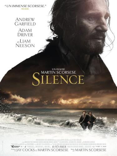 Silence - Martin Scorsese (2016)