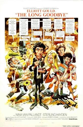 Le Privé (The Long Goodbye) - Robert Altman - 1974