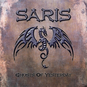 Saris - Ghosts Of Yesterday (2017)