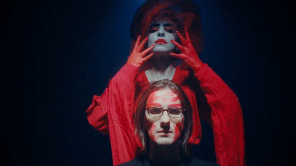 Steven Wilson (and Sophie Hunger)