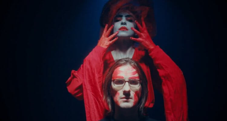 Steven Wilson (and Sophie Hunger)