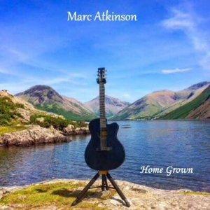Marc Atkinson - Home Grown (2016)