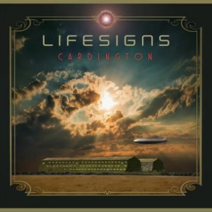 Lifesigns - Cardington (2017)