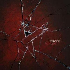 Lunatic Soul - Fractured (2017)