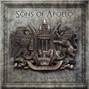 Sons of Apollo - Psychotic Symphony (2017)