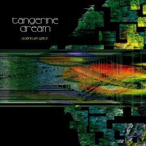 Tangerine Dream - Quantum Gate (2017)