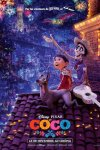 Coco - Pixar (2017)
