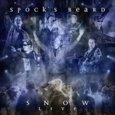 Spock's Beard - Snow Live (2017)