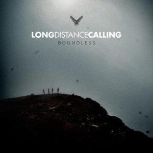 Long Distance Calling - Boundless (2018)