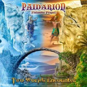 Paidarion - Two Worlds Encounter (2016)