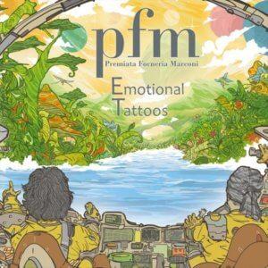 PFM - Emotional Tattoos (2017)