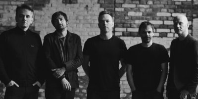 The pineapple Thief (2018)