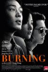 Burning - Lee Chang-dong (2018)