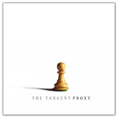 The Tangent - Proxy (2018)