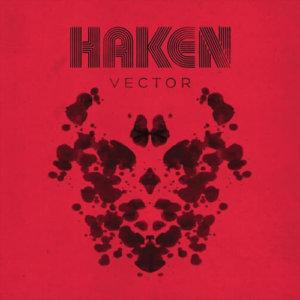 Haken - Vector (2018)