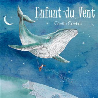 Cécile Corbel - Enfant du Vent (2019)