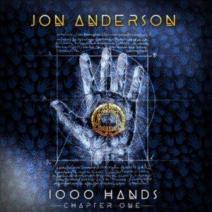 Jon Anderson - 10000 Hands (2019)