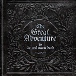 The Neal Morse Band - The Great Adventure (2019)