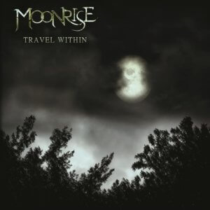 Moonrise - Travel Within (2019)