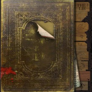 Seven Steps to the Green Door - The Lie (2019)
