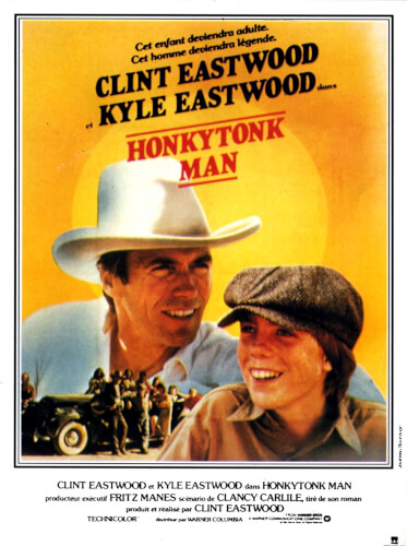 Honkytonk Man - Clint Eastwood (1982)