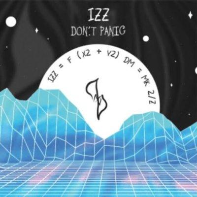 Izz - Don't Panic (2019)