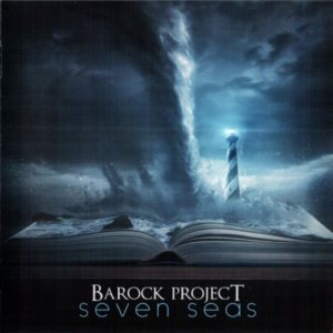 Barock Project - Seven Seas (2019)